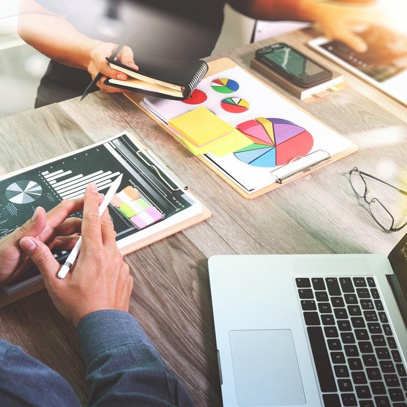 Agence Web à Montpellier - Efficacité et réactivité
