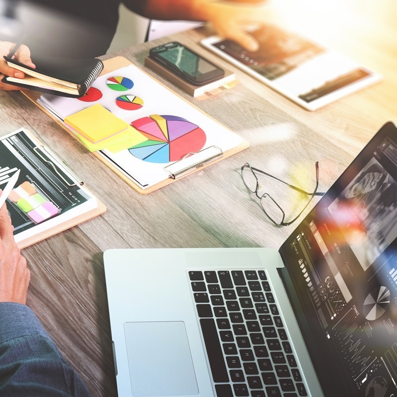 Des conseils webmarketing fournis par une agence web montpelliéraine
