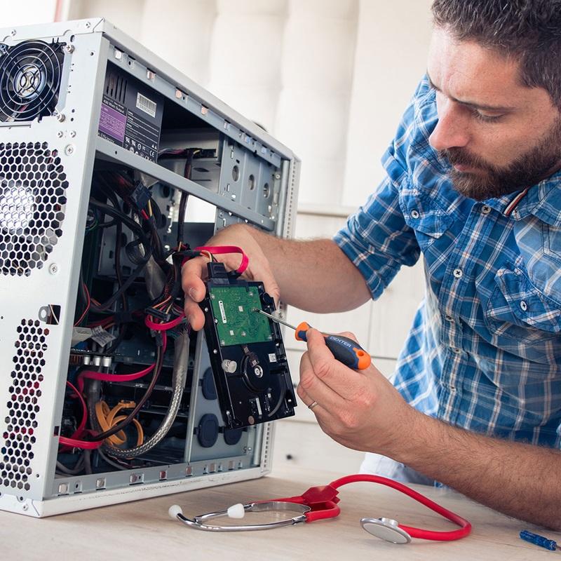 Faire réparer son ordinateur à Montpellier