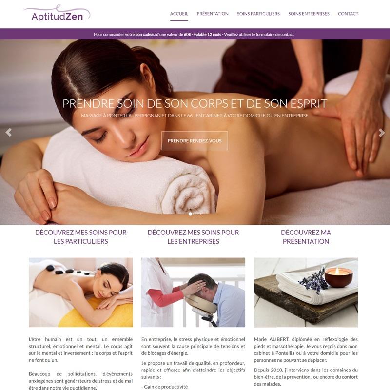 Création de site à Perpignan pour votre clientèle perpignanaise